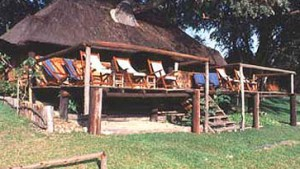 Ngonye Falls - Versteckte Schönheit