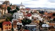 Die Hauptstadt Madagaskars: Antananarivo