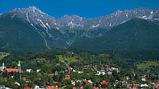 Innsbruck: Tiroler Gemütlichkeit und Dolce Vita
