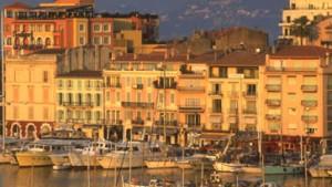 Shoppen und Beten in Cannes
