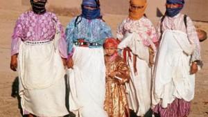 Die Straße der Kasbahs - Lehmburgen am Rande der Wüste