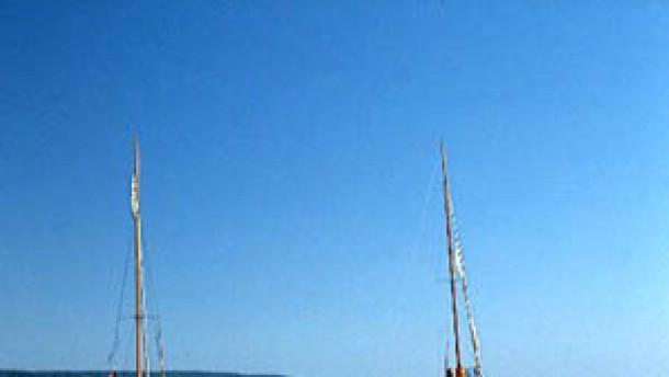 Mecklenburgische Seenplatte - ein Paradies für Wassersportfreunde
