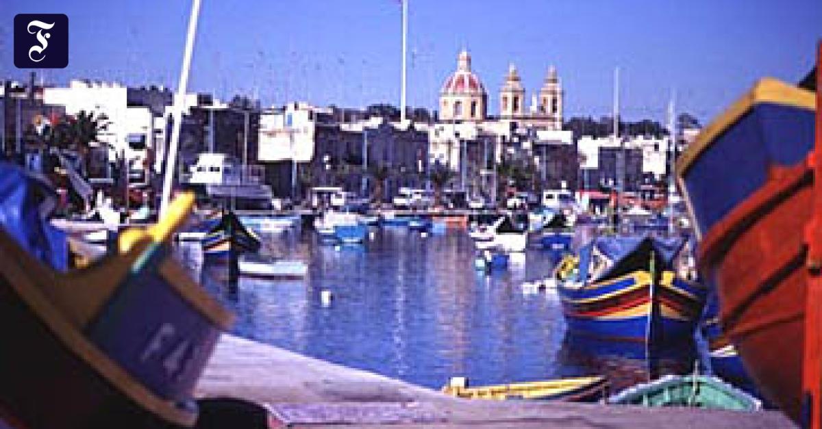 Malta Kriminalität