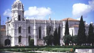 Lissabons Klöster: Prachtvolle Zeugen prunkvoller Zeiten