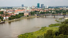 Schau mal, Warschau!