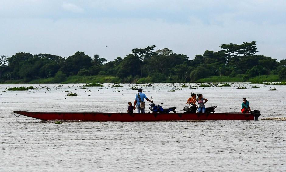 Bis heute leben Mompox und der Río Magdalena in einer symbiotischen Beziehung, auch wenn der Glanz vergangener Tage längst vorbei ist.
