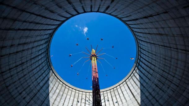 Der Atomausstieg in Kalkar