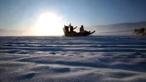 Eisbären, Eisschollen und Einsamkeit: Im Nationalpark Nordostgrönlands stößt der Mensch an seine Grenzen – selbst wenn man statt des Hundeschlittens auf einem Kreuzfahrtschiff reist.