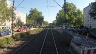 08: Niederrad Bahnhof - Melibocusstraße