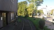 01: Rheinlandstraße - Ferdinand-Dirichs-Weg