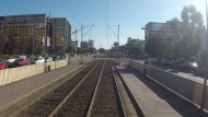 07: Bürostadt Niederrad - Niederrad Bahnhof