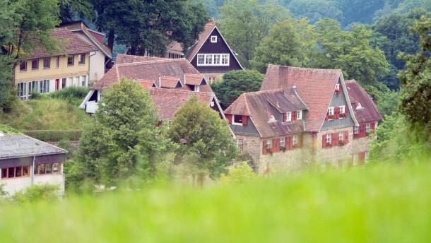 Odenwaldschule muss wohl schließen
