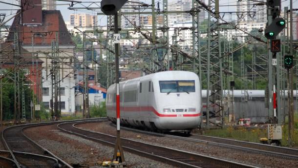 Ausbau der ICE-Strecke Gelnhausen-Fulda rückt näher