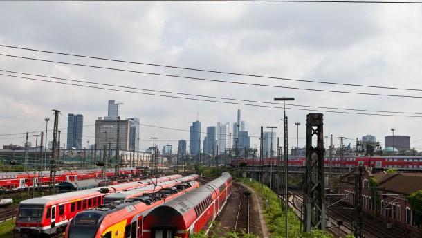 Geld reicht längst nicht für alle Verkehrsprojekte