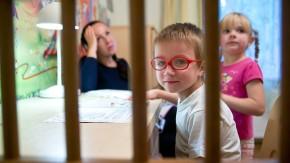 Hilfe für Kinder, um die sich niemand kümmert: F.A.Z.-Leser helfen