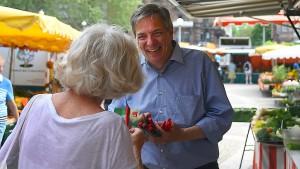 SPD-Mann Mende neuer Wiesbadener Rathauschef
