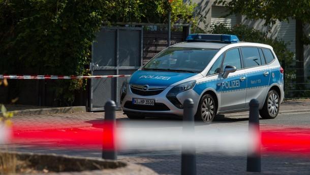Verdächtiger Rentner von Dietzenbach tötete sich selbst