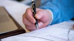 Steuerbetrüger melden sich wieder häufiger