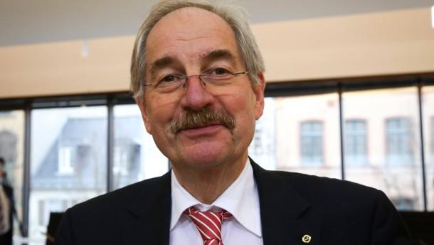 SPD nimmt erneut Irmer aufs Korn
