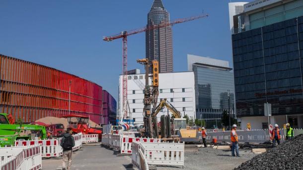U-Bahn 64 Millionen Euro teurer