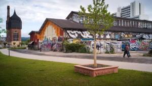 Zukunft des Kulturzentrums Schlachthofs unklar