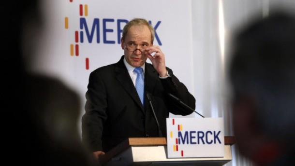 Merck will mehr Frauen im Top-Management