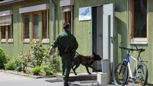 Vorwürfe gegen Drogenhilfezentrum schlicht falsch