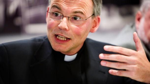 Missbrauchsermittlungen gegen Pfarrer des Bistums Limburg eingestellt