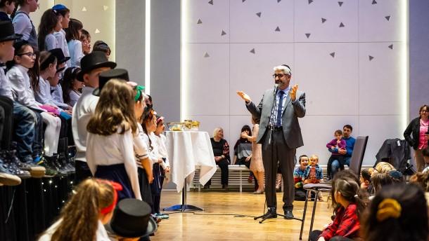 "Rabbiner in der Corona-Krise: ""Noch nie so viele Clicks gehabt"""