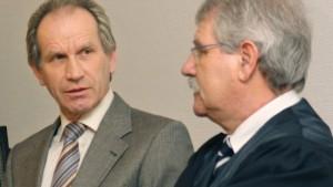 21 Monate auf Bewährung für Alsfelds früheren Bürgermeister