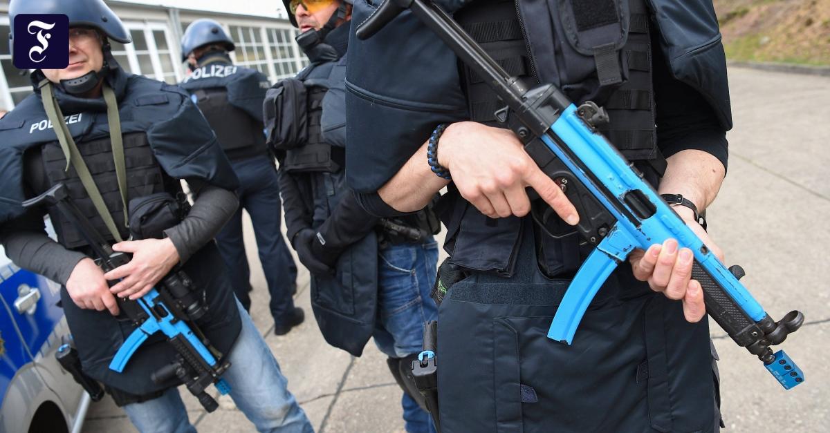 Hessen Terror