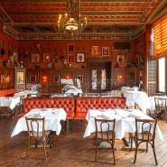 Prächtig dinieren: das Tradtionsrestaurant Lambertus in Wiesbaden