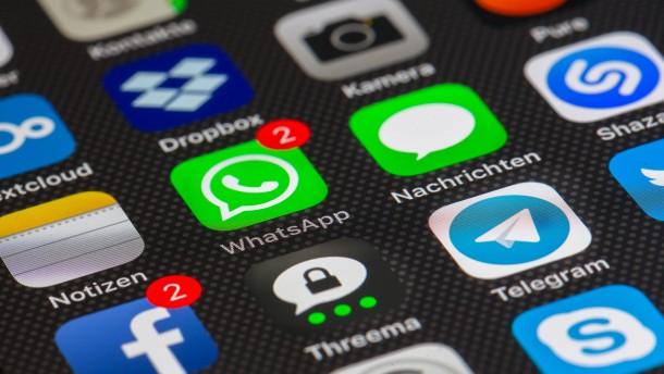 Belästigung im digitalen Raum