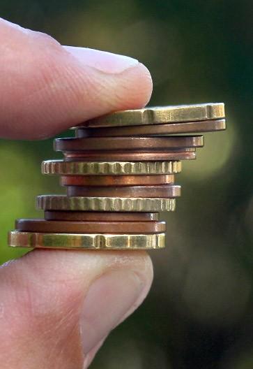 Bild Zu Privatleute Als Geldgeber Hohe Zinsen F R Eine
