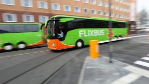 Flixbus beendet Corona-Pause