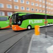 Bewegung: Flixbus nimmt den Betrieb nach der Corona-Zwangspause wieder auf