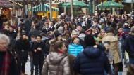 Frankfurt knackt die 700.000er-Marke