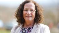 Führt einen Verband mit 50.000 Mitgliedern: Landfrauen-Chefin Hildegard Schuster aus Frankfurt