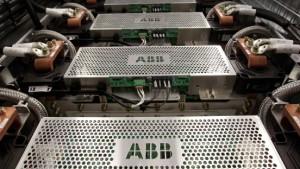 ABB stellt die Produktion in Alzenau ein