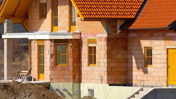 Der Niedergang der Bausparkassen
