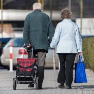 In Zeiten von Corona: Senioren dürfen nicht verurteilt werden, wenn sie ihre Einkäufe lieber selbst erledigen möchten.