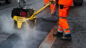SPD will Zwangsbeiträge für Straßenausbau stoppen