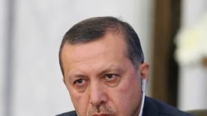 Spendenskandal in Frankfurt strahlt auf Erdogan aus