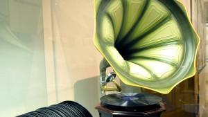 Schokoladenkugeln statt Schallplatten