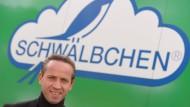 Kooperiert bei H-Milch mit Hochwald: Schwälbchen-Chef Berz-List