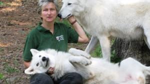 Ein Gefährte für die einsame Wölfin