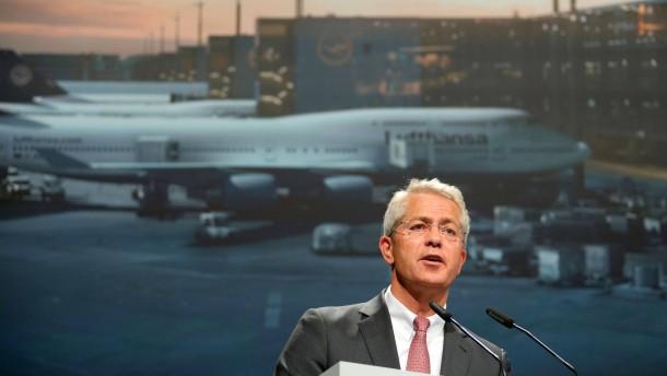 Fraport sieht geplante Lärmobergrenze kritisch