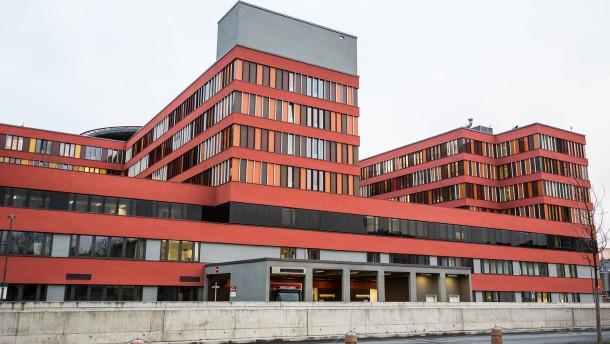 Klinikum offenbach macht wieder gewinn for Depot offenbach