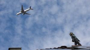Für den Schutz gegen Fluglärm viel erreicht