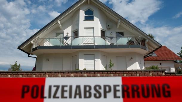 "Fall des Kasseler Regierungspräsidenten bei ""Aktenzeichen XY"""